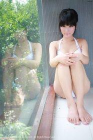 泰国旅拍唯美写真众模特合