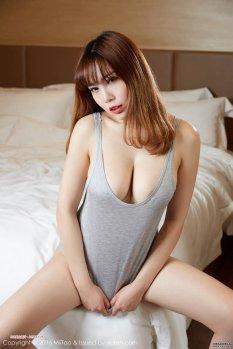 床上的大波妹沐子熙V