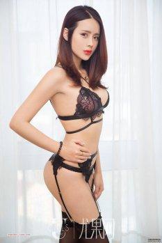 垂涎欲滴的绝美女孩刘姗姗