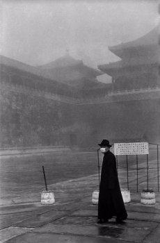 见证中国的老照片