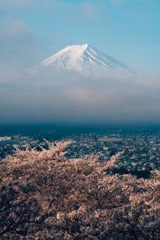 触手可及的日本风情