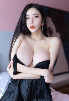 唯美写真模特心妍小公主