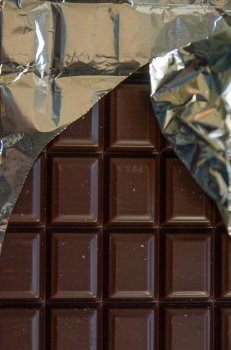 不可辜负的巧克力