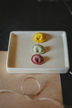 创意中式饺子图片
