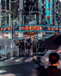 2020城市摄影大赛优秀作品