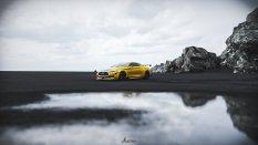 英菲尼迪Q60 Coupe图片壁