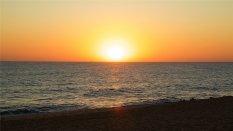 日落日出唯美风景壁纸