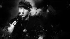 嘻哈Eminem阿姆电脑壁纸