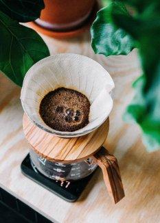 精品手冲咖啡的魅力