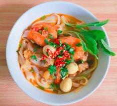 鲜美的海鲜美食图片