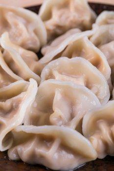 国人的最爱美味水饺