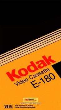 Kodak柯达创意怀旧高清手