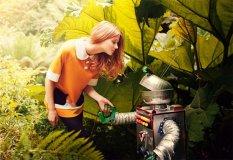 机器人之恋