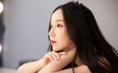 美女电影明星娄艺潇桌面壁