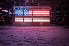 雪中纽约_摄影师Michele_P
